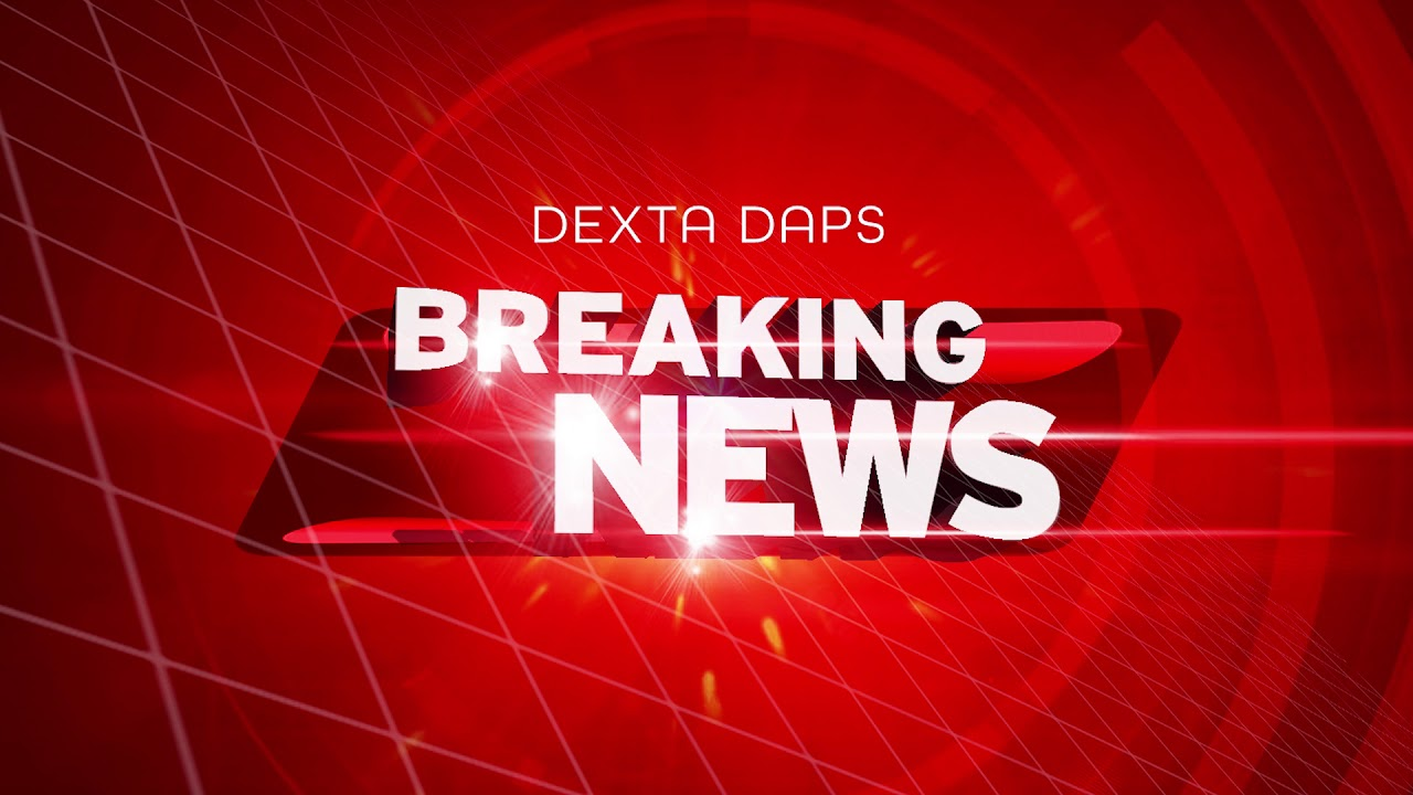 Breaking News – Dexta Daps (Official Audio May 2020)