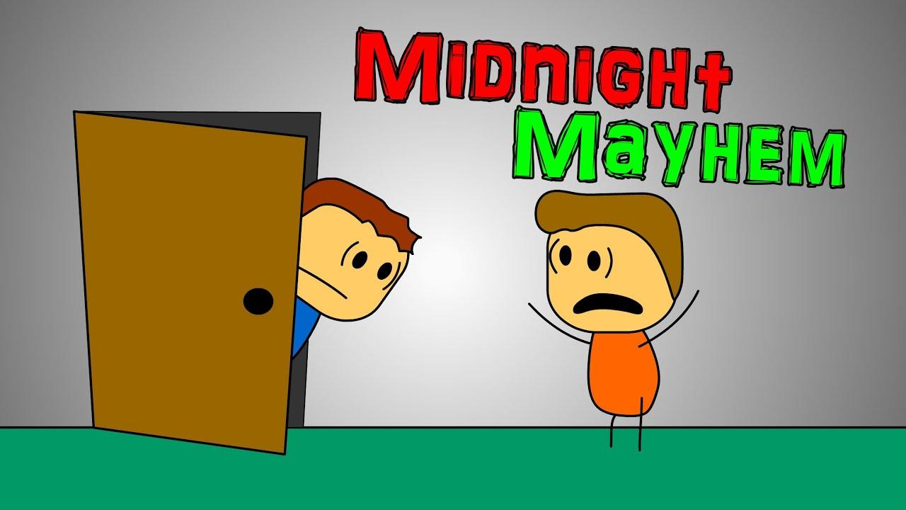 Brewstew – Midnight Mayhem