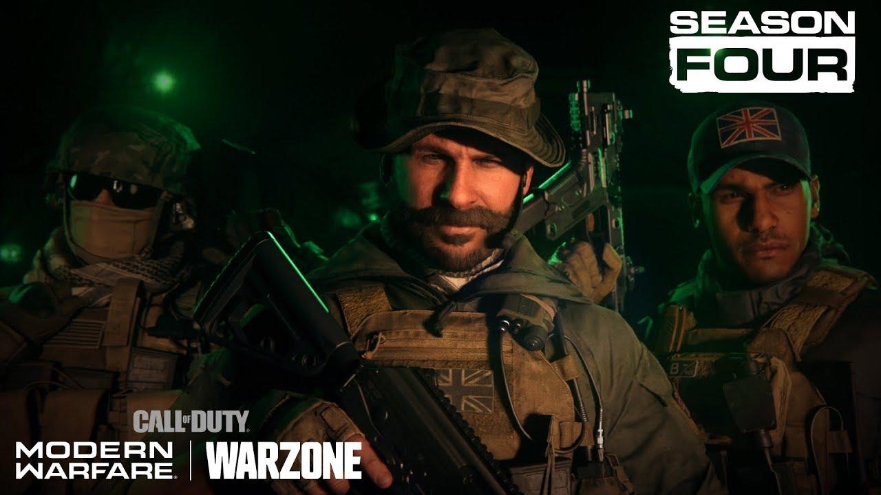 Call of Duty®: Modern Warfare® – The Story So Far