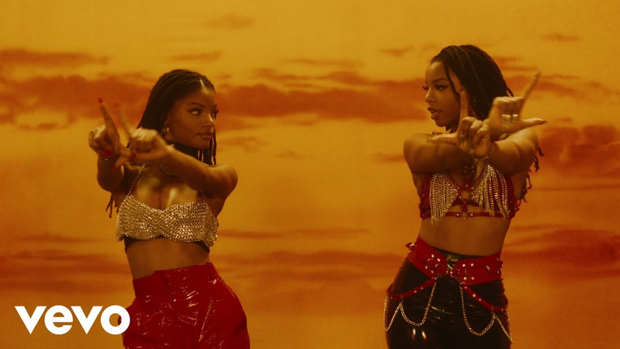Chloe x Halle – Do It (Official Video)
