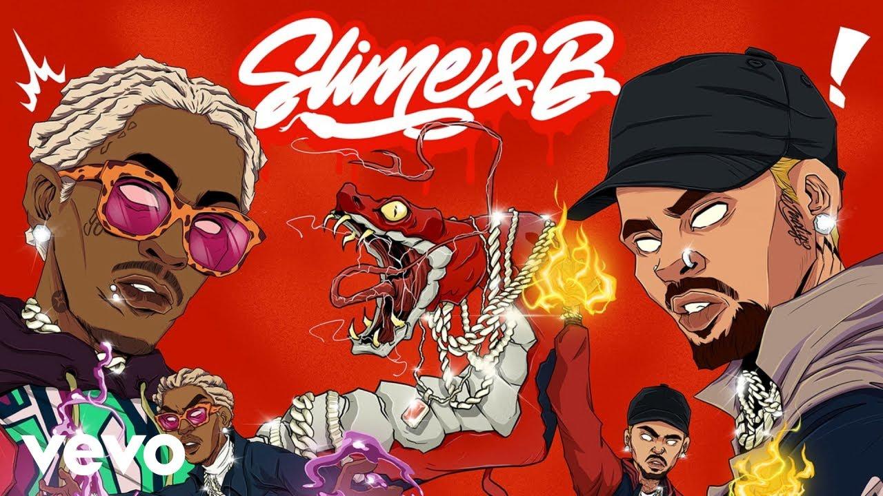 Chris Brown, Young Thug – I Got Time (Audio) ft. Shad Da God