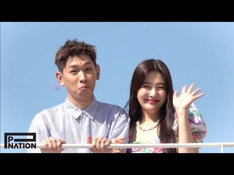 Crush (크러쉬) – 자나깨나 (Feat. 조이 of Red Velvet) MV