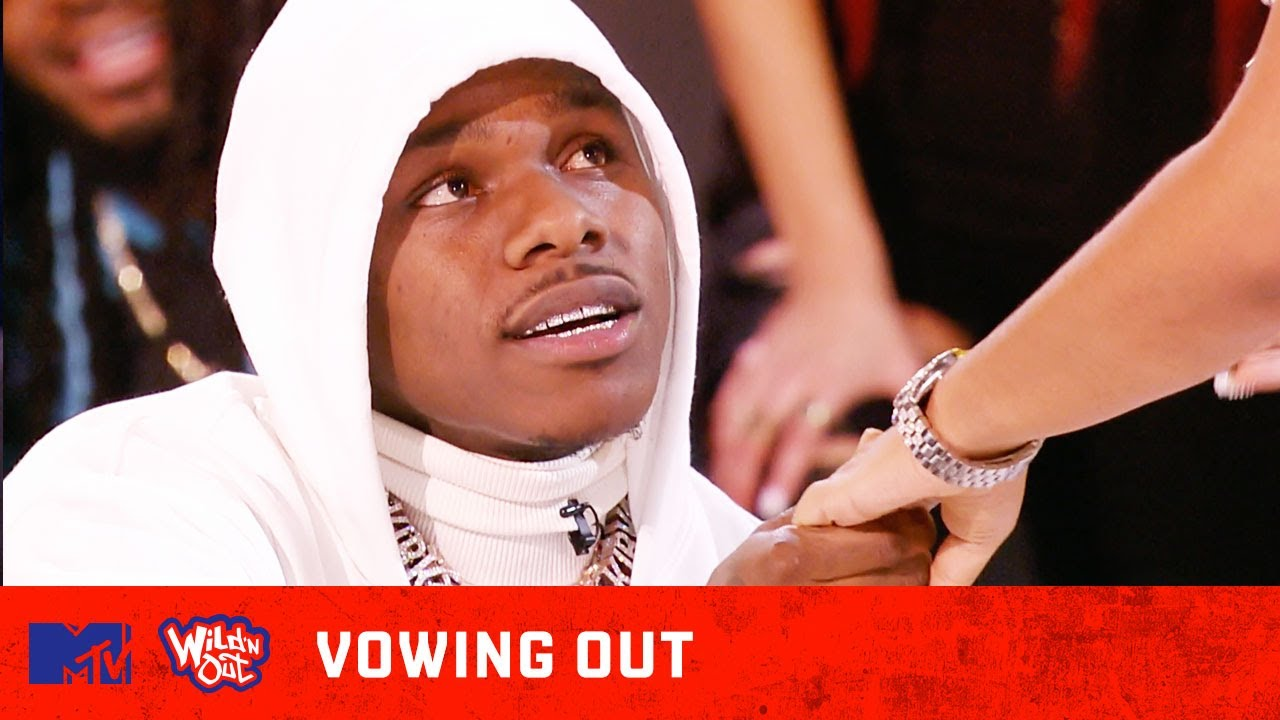 DaBaby's Shocking Proposal For B. Simone ?? Wild 'N Out