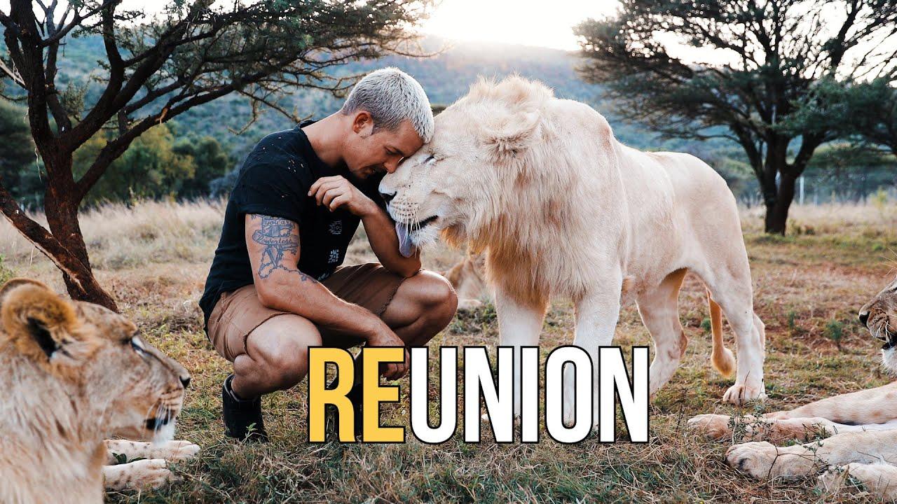 Dean Schneider Reunion of Nayla the Queen