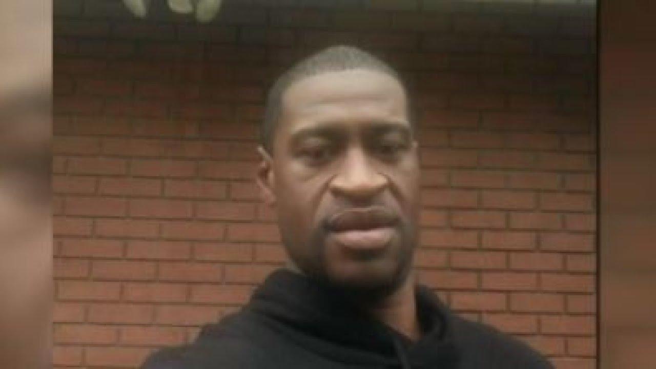 Family of George Floyd, Houston man who died in Minneapolis police custody, remembers him