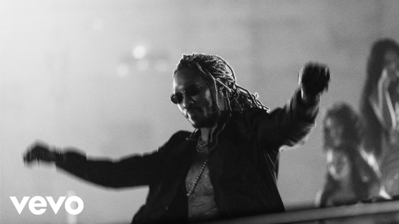 Future – All Bad (Audio) ft. Lil Uzi Vert