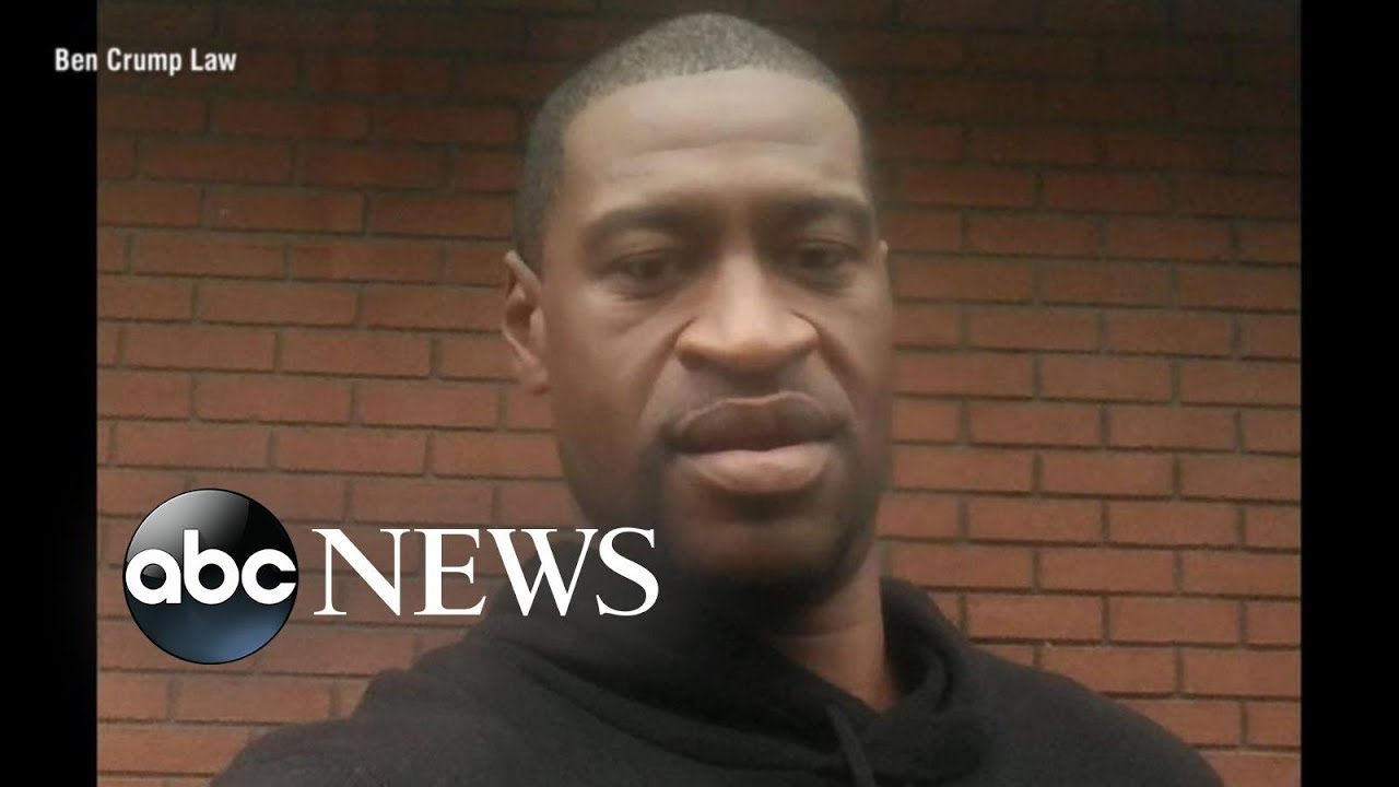 George Floyd's death reopens old wounds of similar police-involved incidents | Nightline