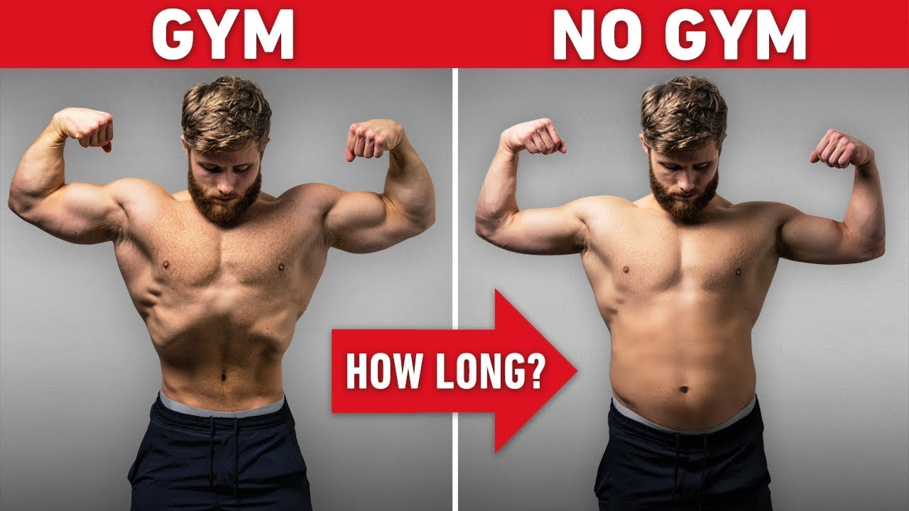 How Fast Do You Lose Muscle When You Stop Working Out? (& Ways To Avoid It)