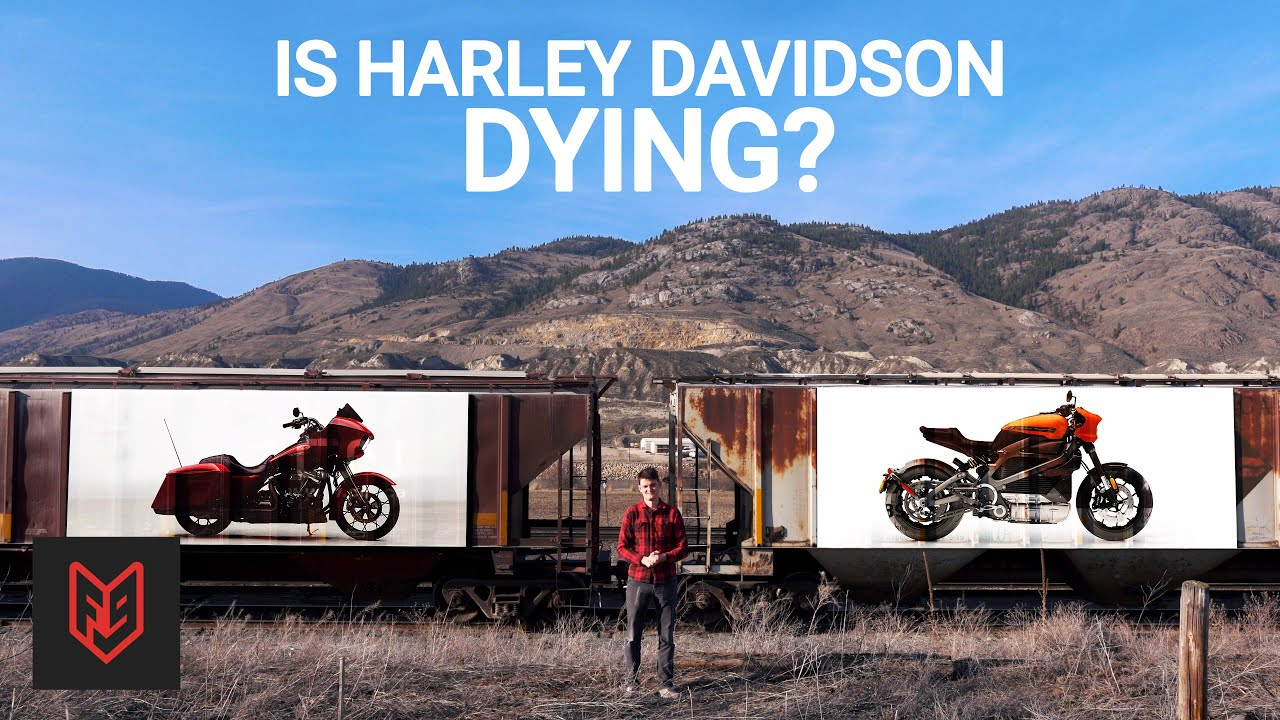 How Harley-Davidson Killed Itself