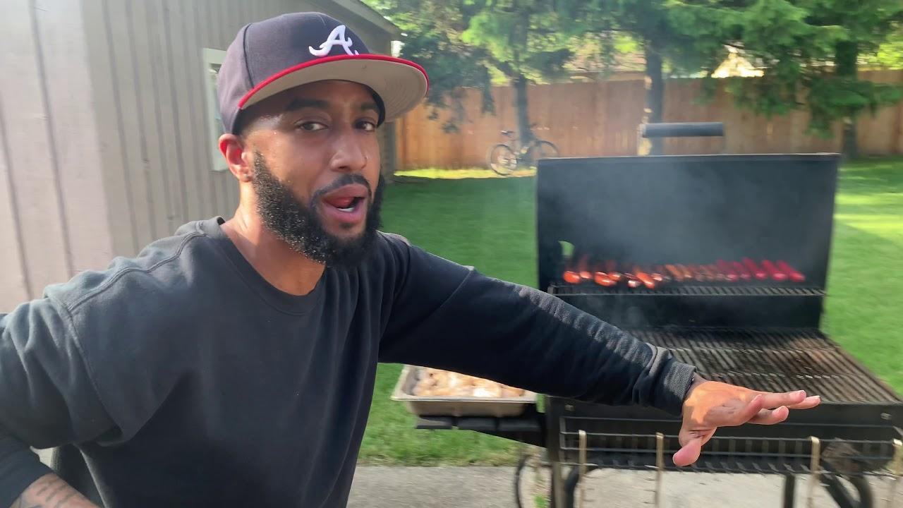 How hood dudes explain their bbq tips