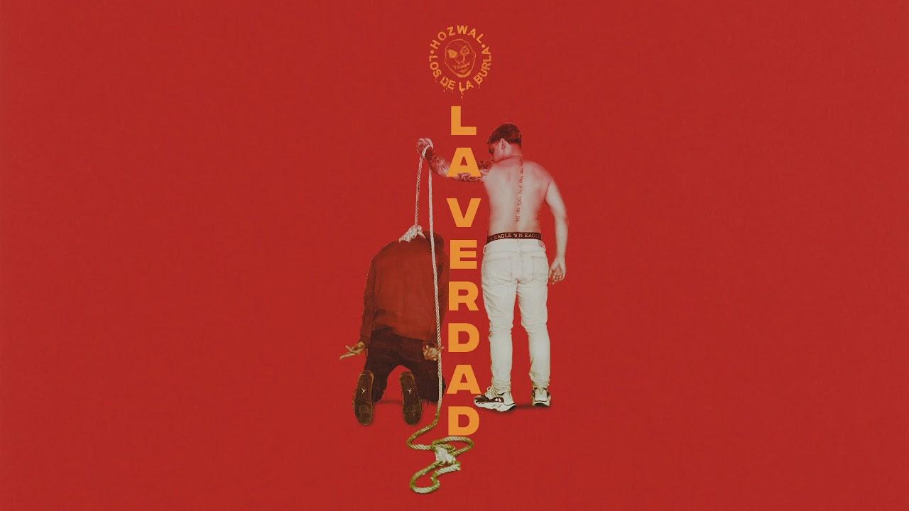 Hozwal – La Verdad ( Video Cover )