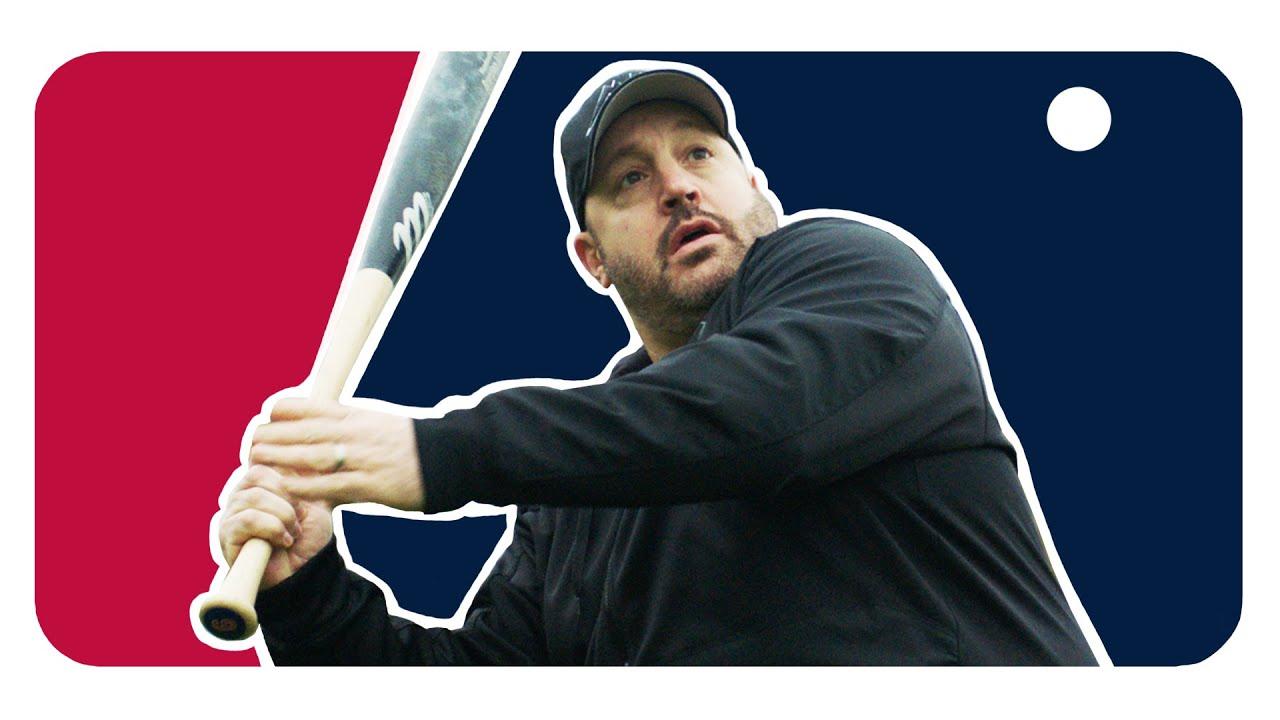 I Miss Baseball | Kevin James