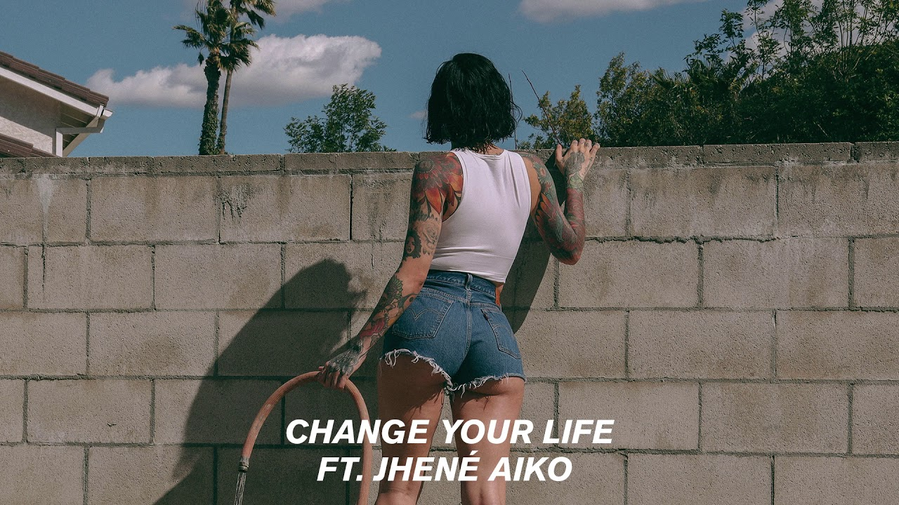 Kehlani – Change Your Life Ft. Jhené Aiko (Official Audio)