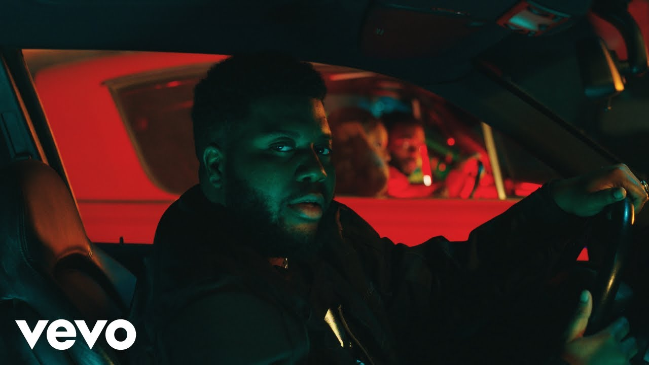 Khalid – Eleven (Official Video) ft. Summer Walker