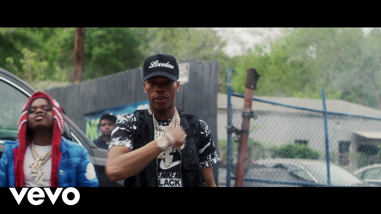 Lil Baby x 42 Dugg – We Paid (Official Video)