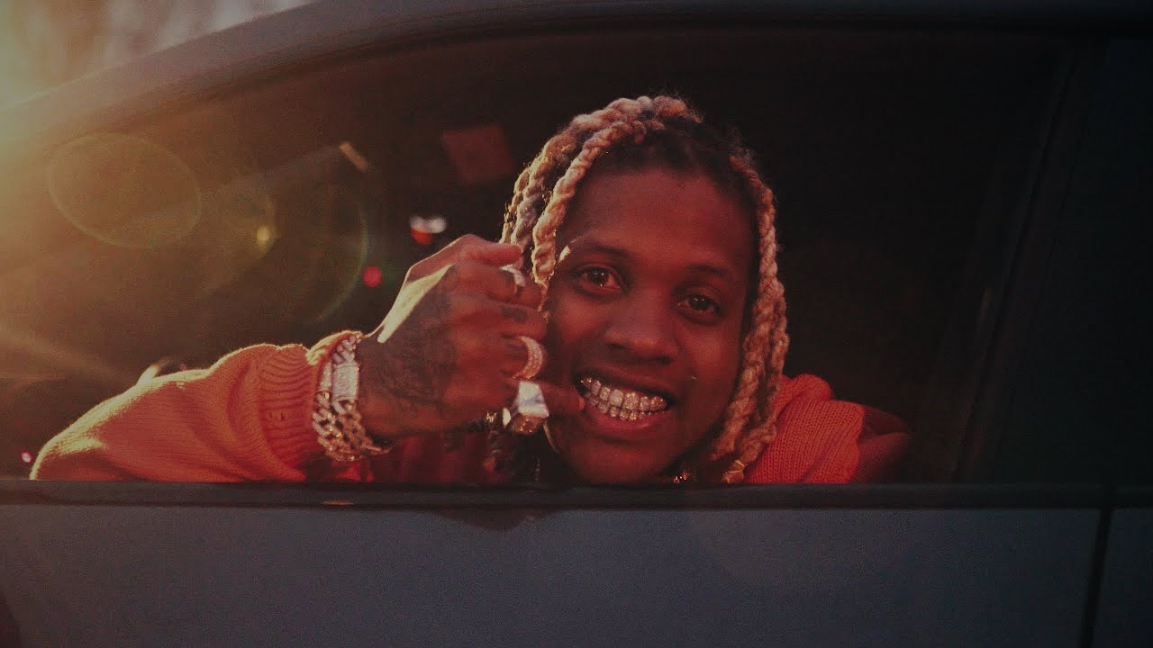 Lil Durk – Doin Too Much (Official Music Video)