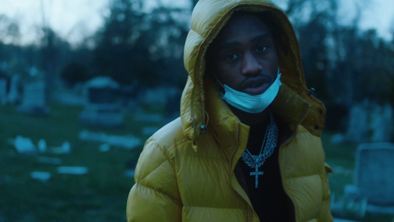 Lil Tjay – Ice Cold (Official Video)