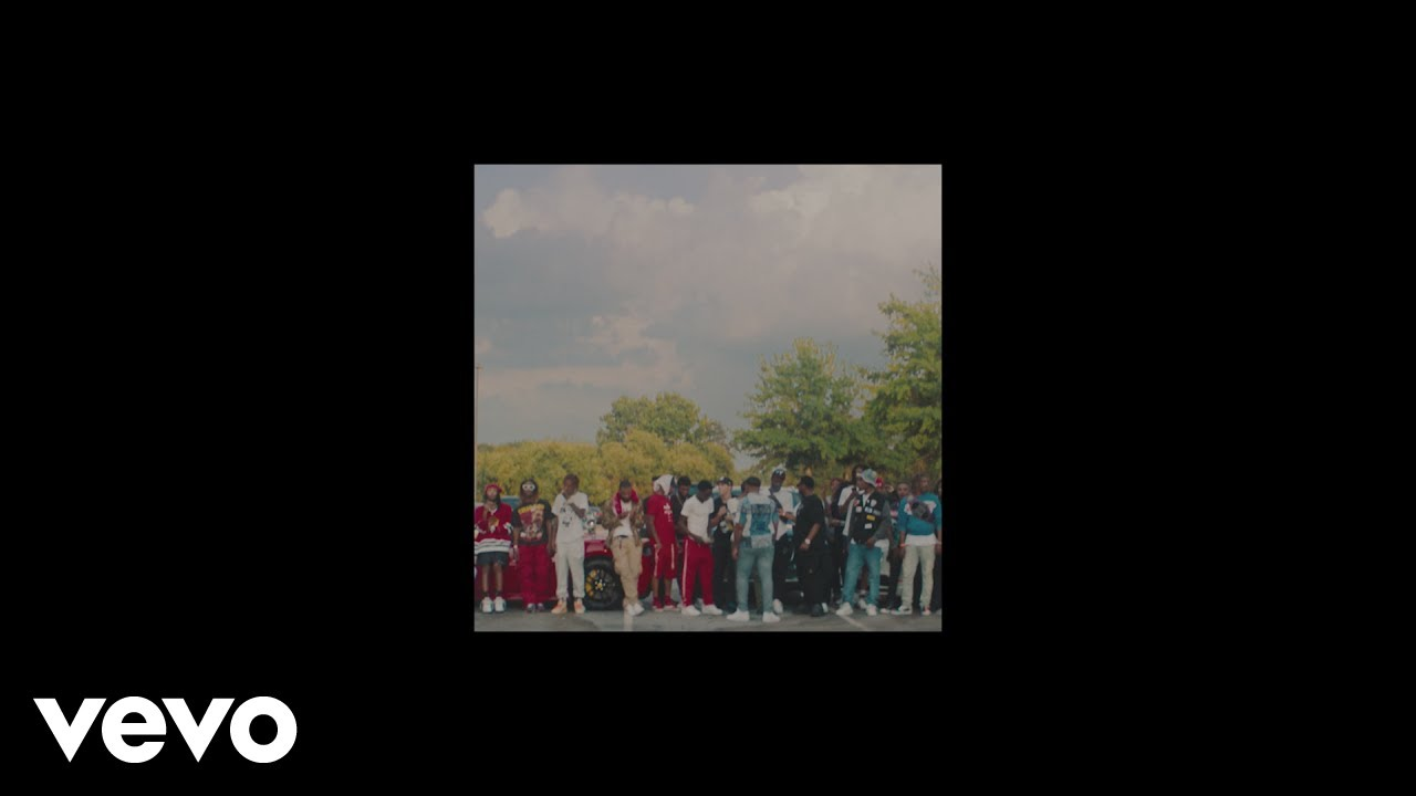 Lil Yachty – Split/Whole Time (Official Video)
