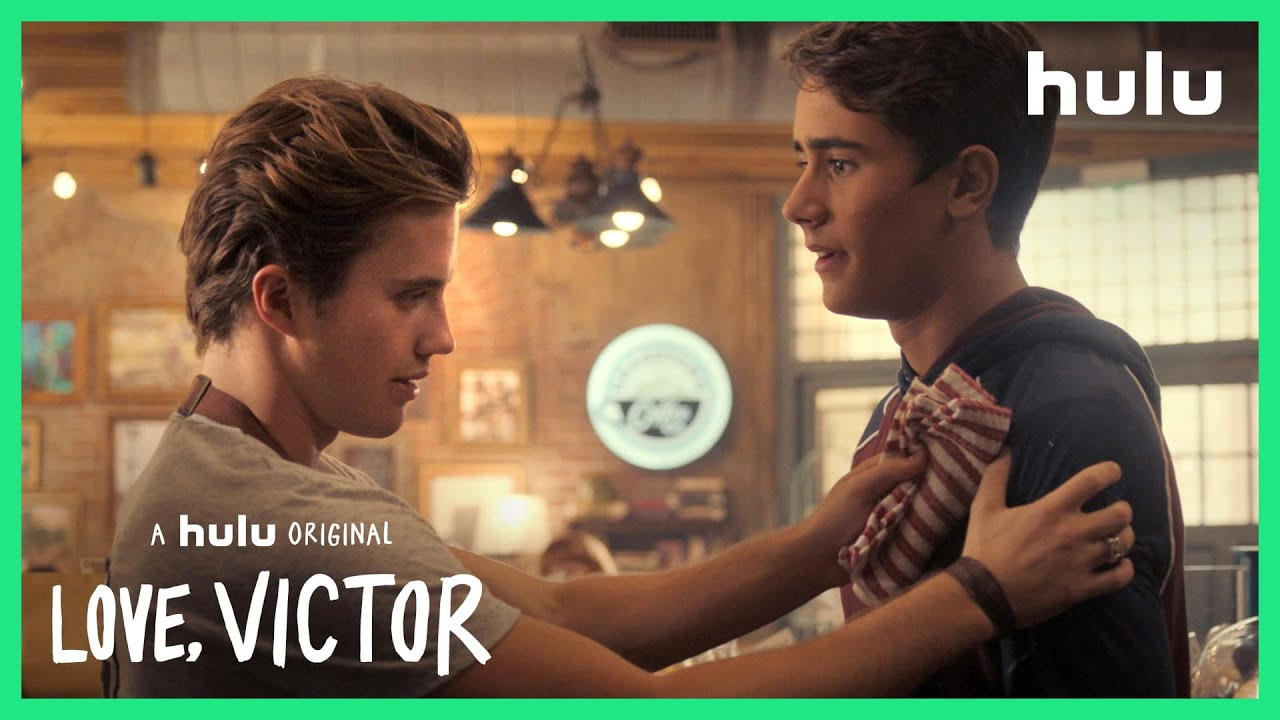 Love, Victor – Trailer (Official) • A Hulu Original