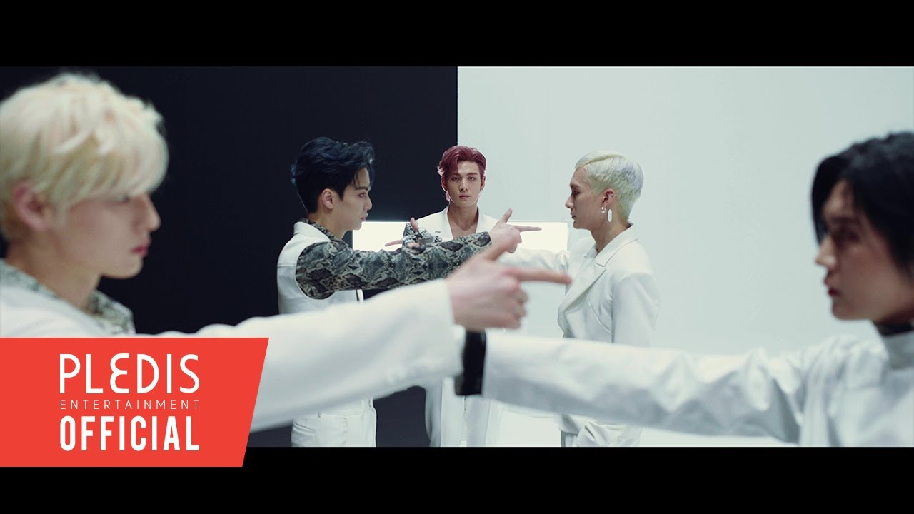 [M/V] NU'EST – I'm in Trouble