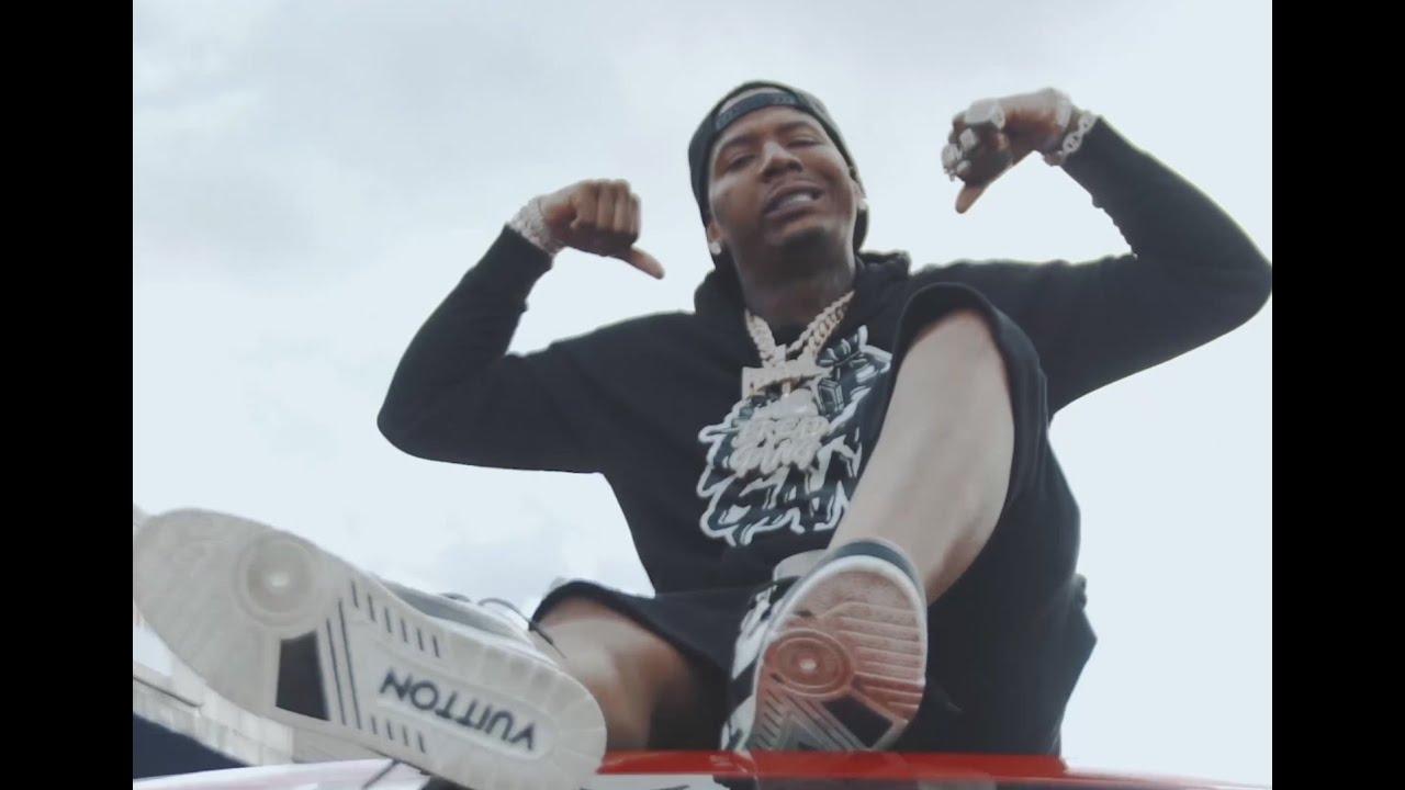 Moneybagg Yo – Boffum feat. Big 30  [Official Music Video]