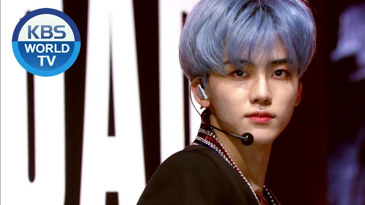 NCT DREAM – Ridin' [Music Bank / 2020.05.01]