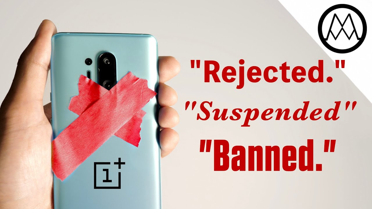OnePlus messed up.