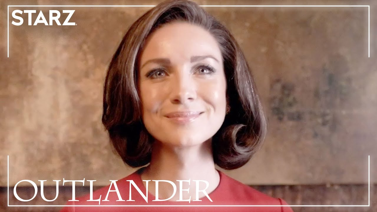 Outlander | Behind the Season 5 Finale | STARZ