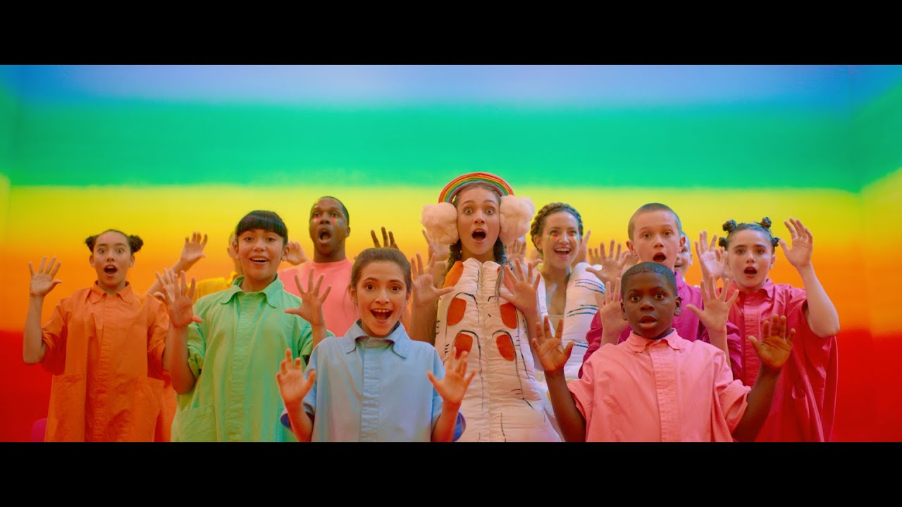 Sia – Together (from the motion picture Music)