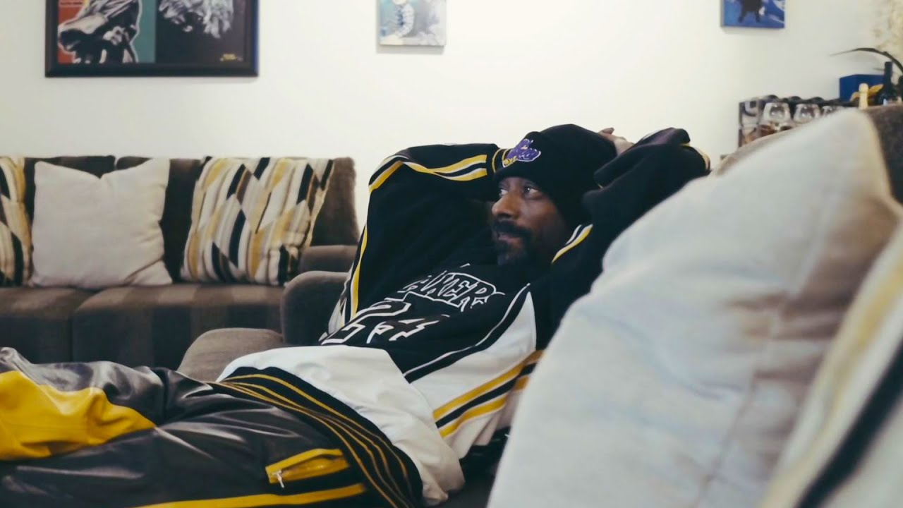 Snoop Dogg – I Wanna Go Outside (Official Video)