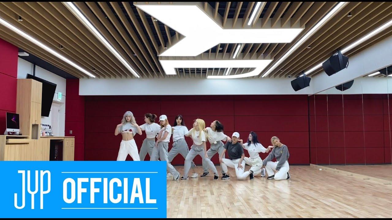 "TWICE(트와이스) ""Feel Special"" Dance Practice Video COMPLETE Ver."