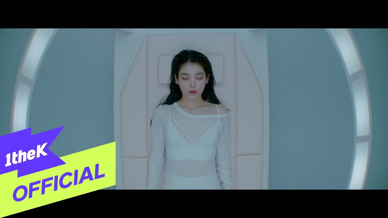 [Teaser] IU(아이유) _ eight(에잇) (Prod.&Feat. SUGA of BTS) MV Teaser