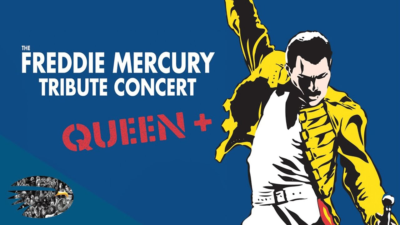 The Freddie Mercury Tribute Concert! (Live for 48 hours Only)