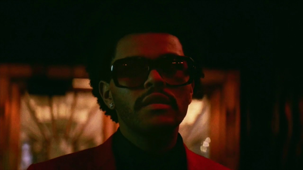 The Weeknd – Blinding Lights (Chromatics Remix Music Video)
