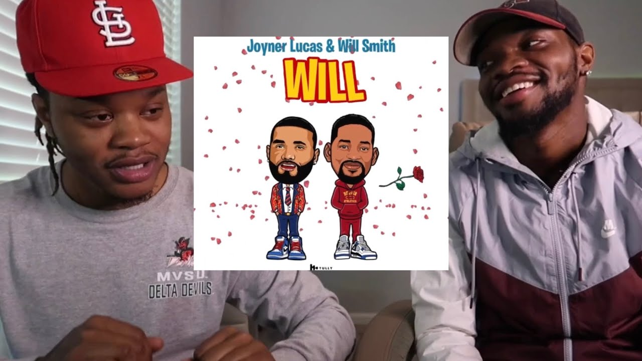 WILL BODIED THIS!   Joyner Lucas & Will Smith – Will (Remix) – REACTION