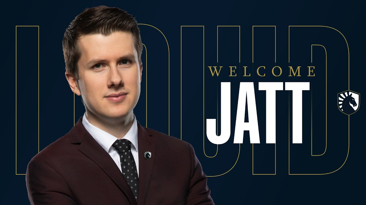 Welcome Jatt – Team Liquid LoL Roster Update | lolesports
