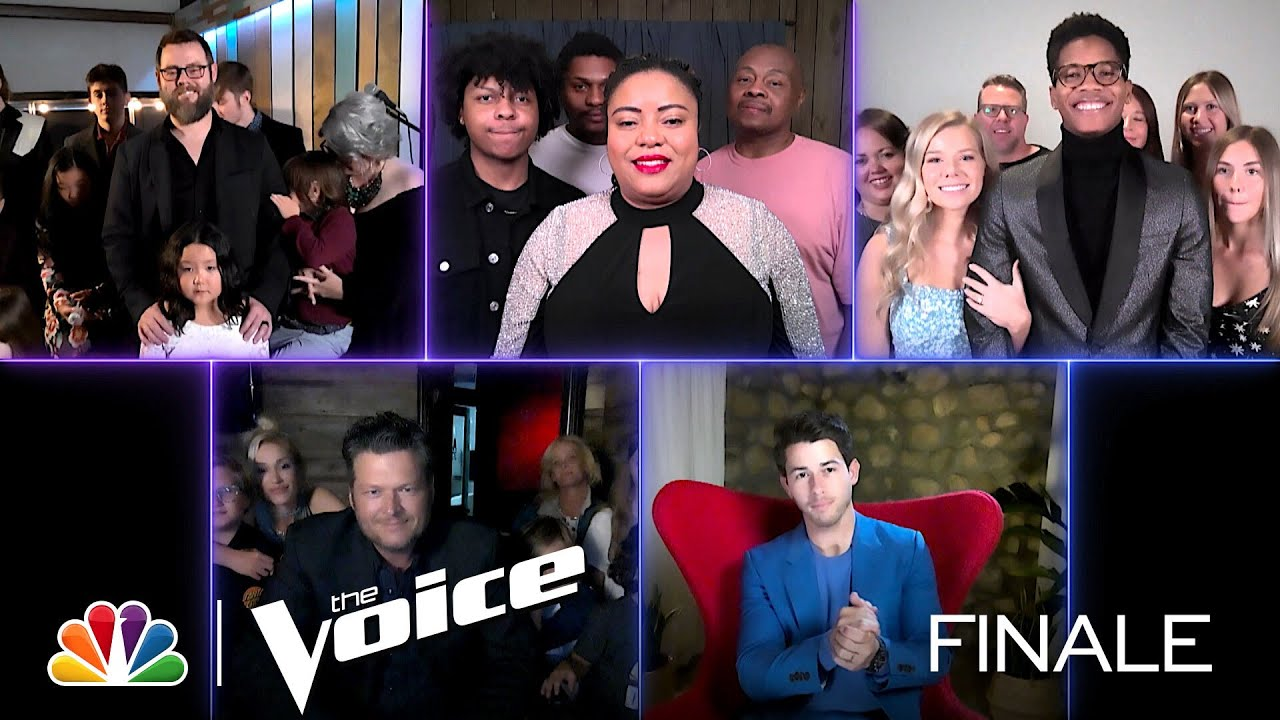 Who Is the Winner of The Voice? – The Voice Finale 2020