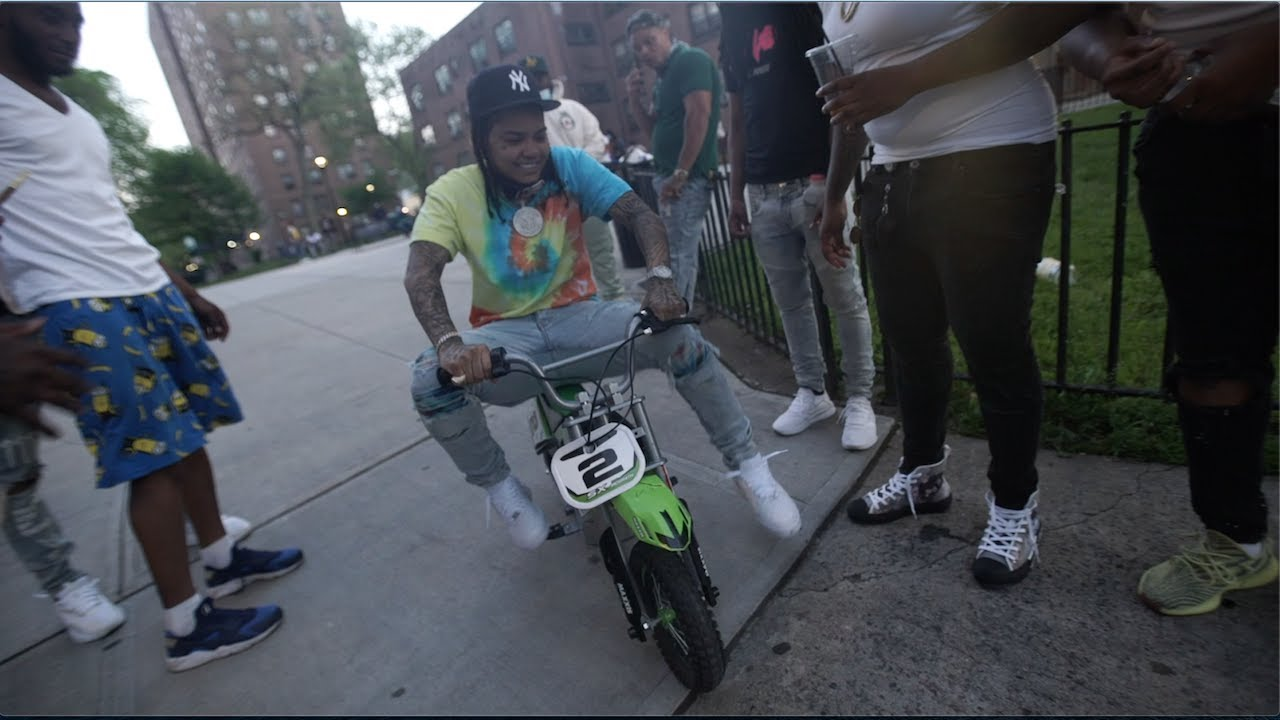"""Young M.A """"Savage Mode"""" (Official Music Video)"""