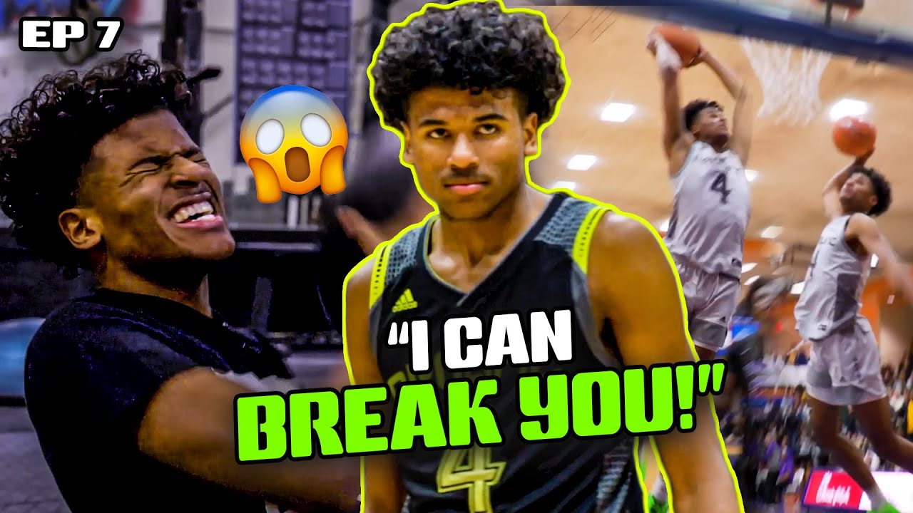 """You Can Win Without Me."" Jalen Green & Prolific FLIP A SWITCH, Win Without Star! New SECRET WEAPON?"