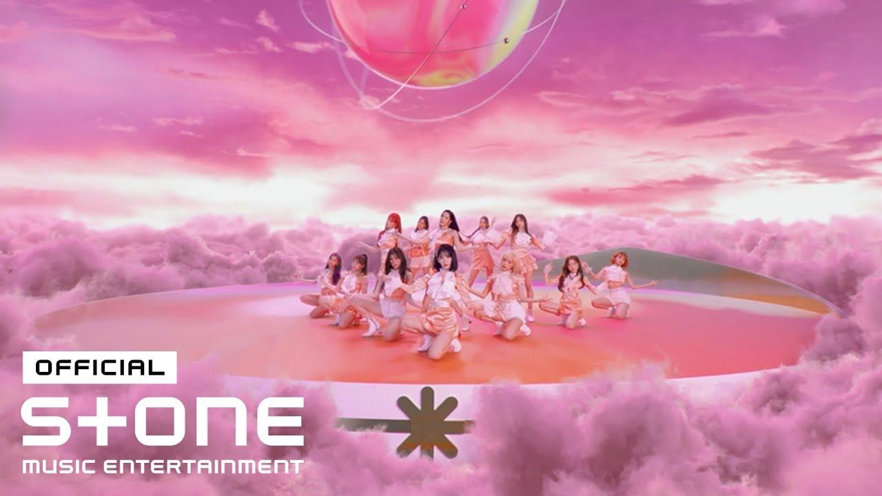 IZ*ONE (아이즈원) – 환상동화 (Secret Story of the Swan) MV