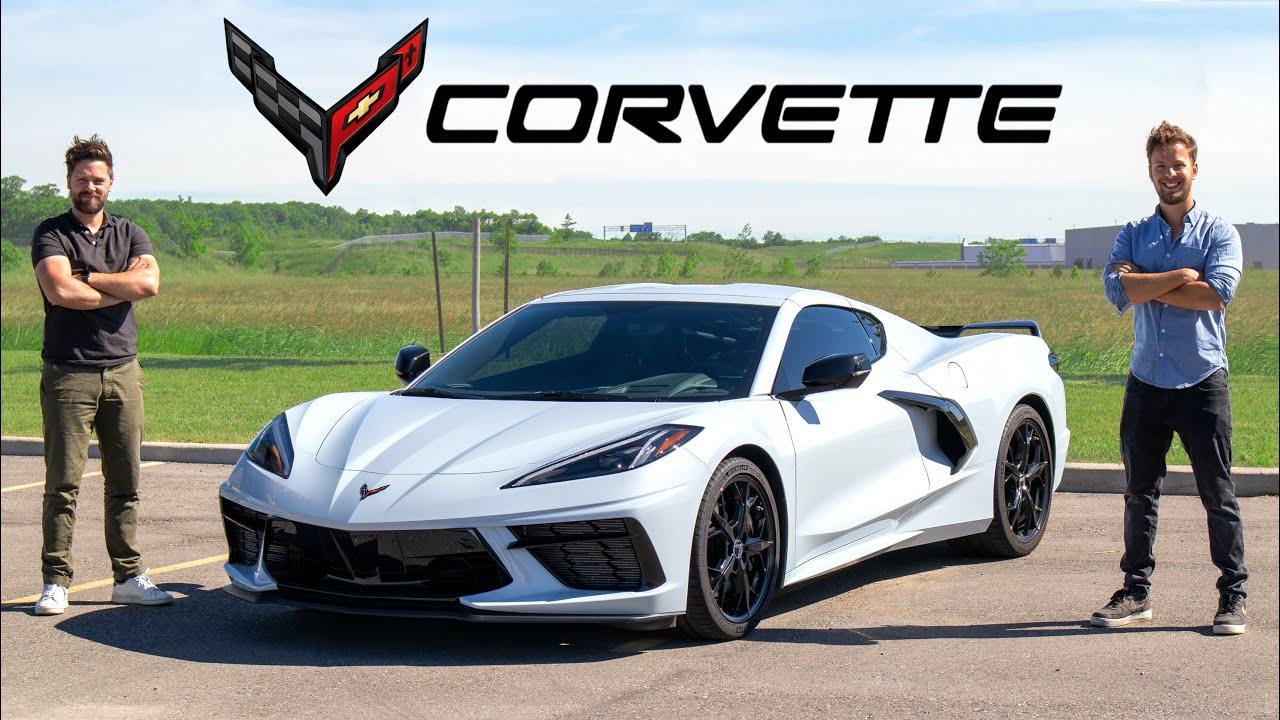 2020 C8 Corvette Z51 Review // Expectation vs Reality