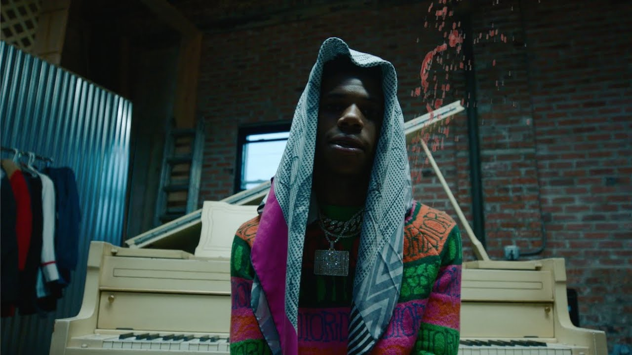 A Boogie Wit Da Hoodie – Bleed [Official Music Video]