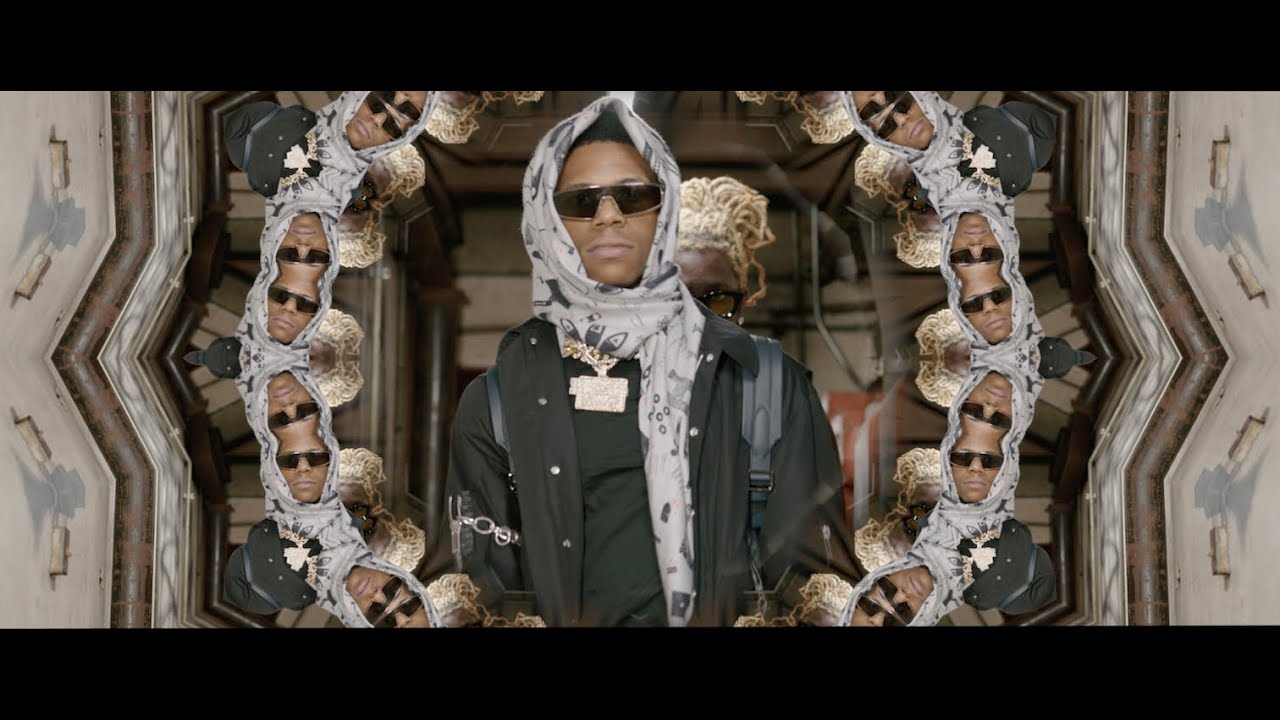 A Boogie Wit Da Hoodie – Might Not Give Up (feat. Young Thug)