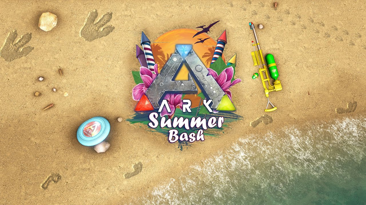 ARK: Summer Bash 2020