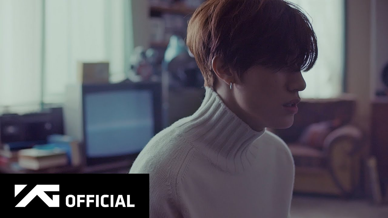 BANG YE DAM of TREASURE – '왜요 (WAYO)' M/V