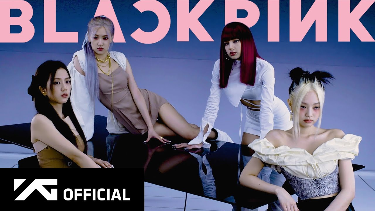 BLACKPINK – 'How You Like That' Concept Teaser Video