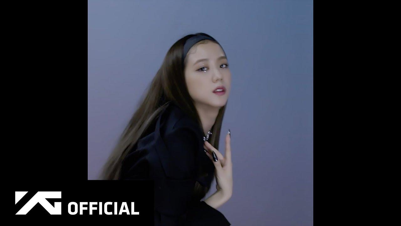 BLACKPINK – 'How You Like That' JISOO Concept Teaser Video