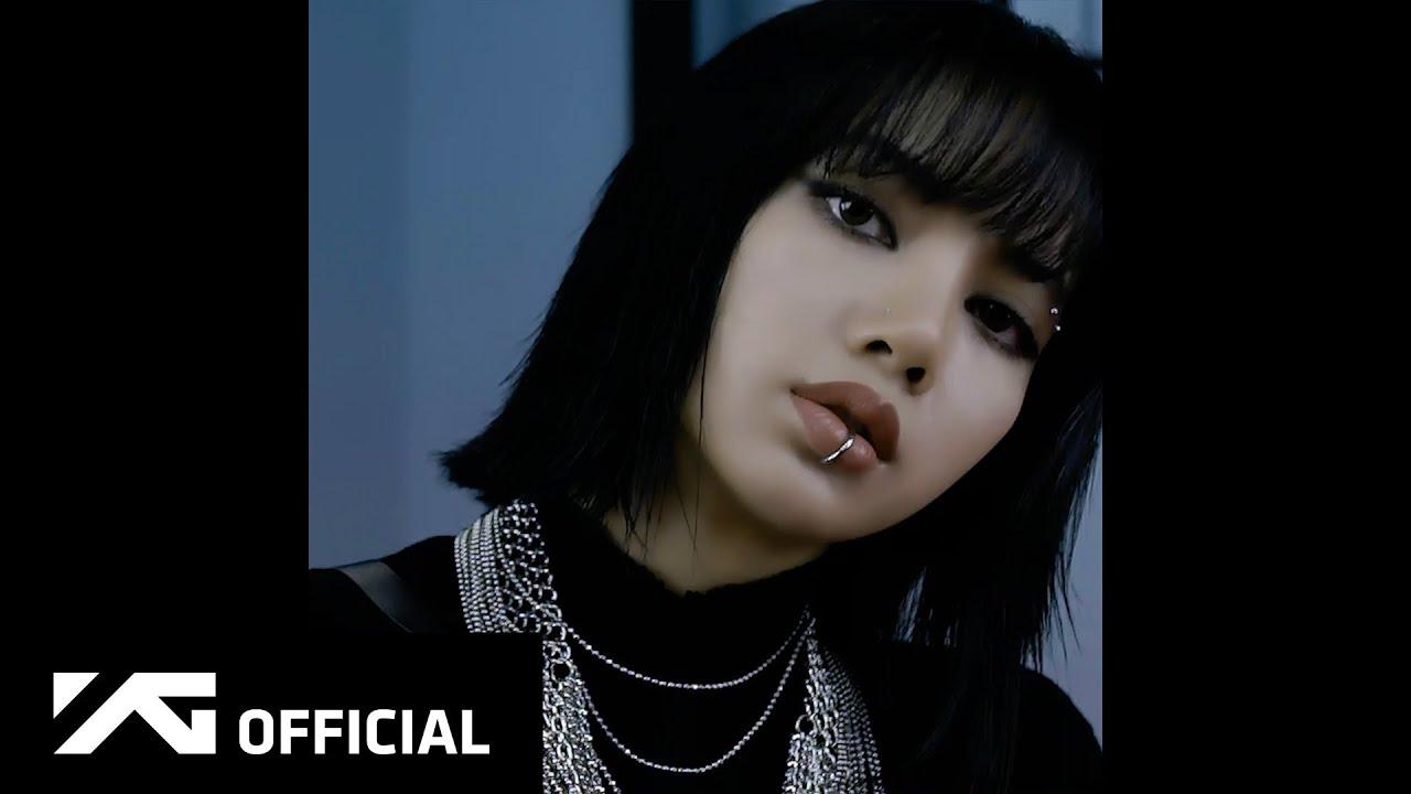 BLACKPINK – 'How You Like That' LISA Concept Teaser Video