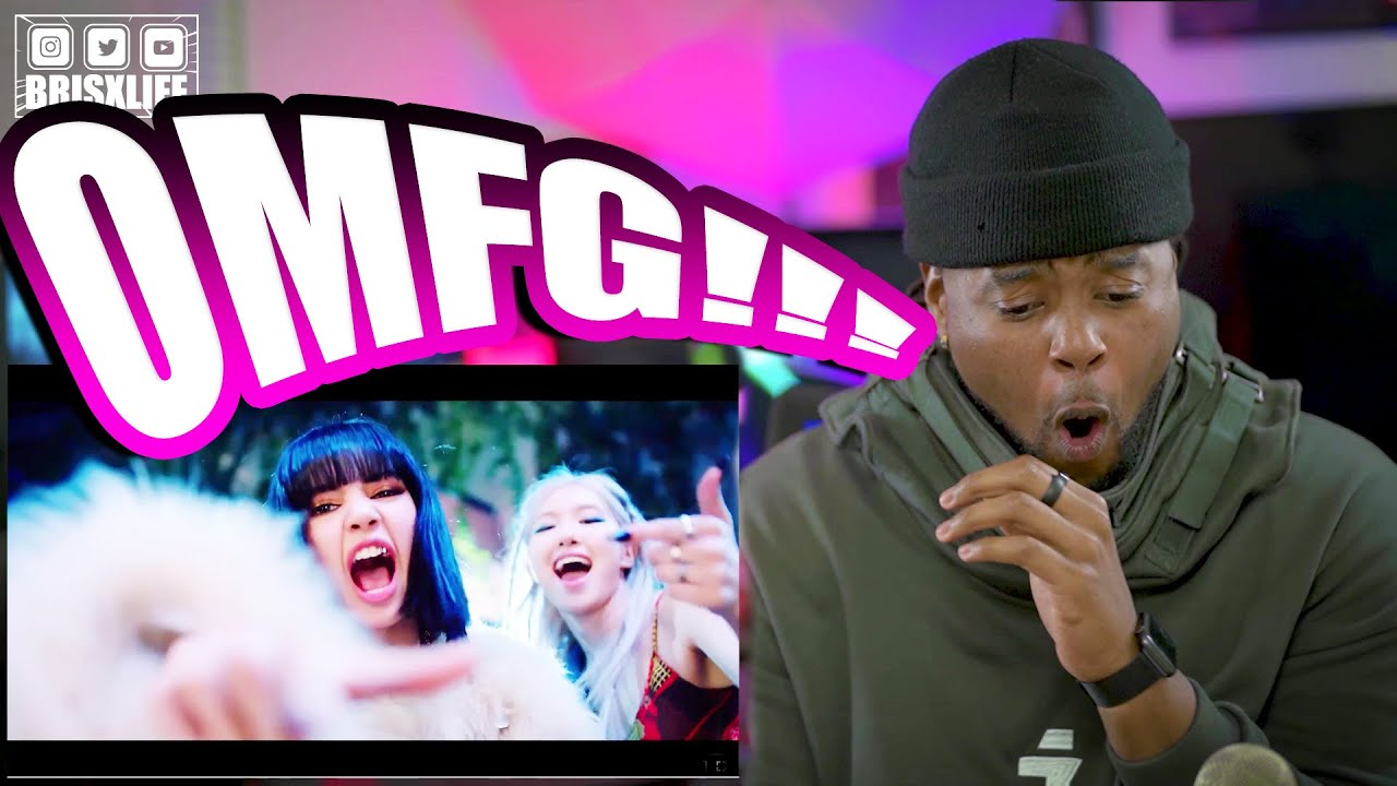 BLACKPINK – 'How You Like That' M/V | COMEBACK REACTION!!!