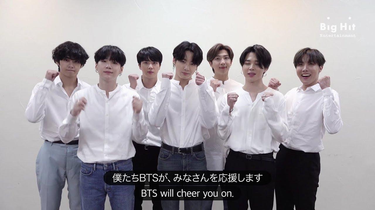 [Big Hitㅣ2020 GLOBAL AUDITION] – #BTS (English & Japanese version)